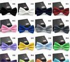 Bow Tie Geometric Ties for Men