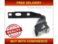 AUDI A4 2008-2011 BONNET HINGE DRIVER SIDE INSURANCE APPROVED NEW FREE DELIVERY