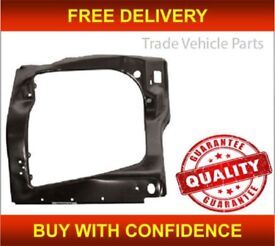 FORD TRANSIT 2006-2014 HEADLIGHT MOUNT SUPPORT PANEL BRACKET PASSENGER SIDE NEW FREE DELIVERY