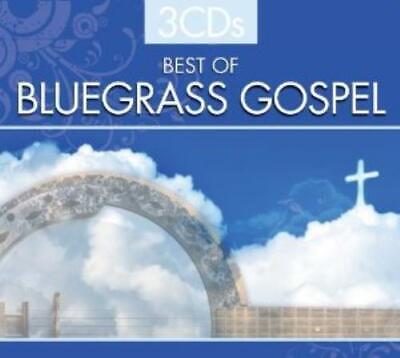 Steve Ivey : BEST OF BLUEGRASS GOSPEL (3 CD Set)