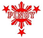 Pinoy Decal