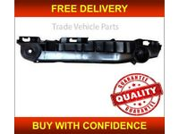 TOYOTA YARIS 2005-2011 FRONT BUMPER BRACKET PASSENGER SIDE NEW HIGH QUALITY NEW FREE DELIVERY
