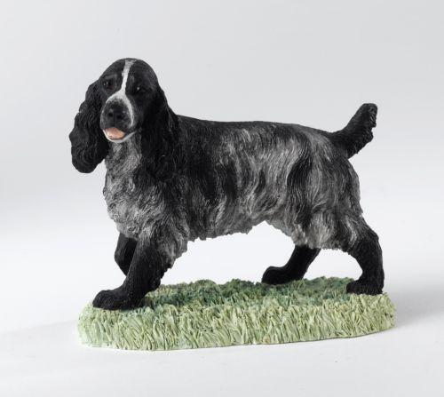 Cocker Spaniel Figurine Ebay