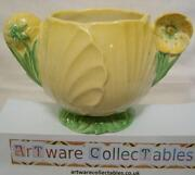 Carlton Ware Sugar Bowl
