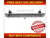 PEUGEOT BOXER 2014- FRONT BUMPER REINFORCER WITH CRASH BOX HIGH QUALITY NEW FREE DELIVERY
