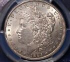 Morgan Dollar 1885 Year US Coin Errors