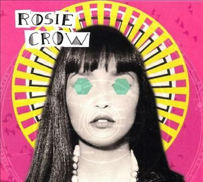 Rosie Crow - Cd Troubadour New