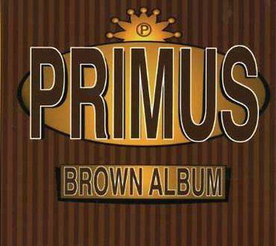 Primus - Brown Album [New CD] Explicit