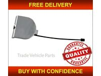 Trade Vehicle Parts CT1247 Front Bumper Towing Eye Cover