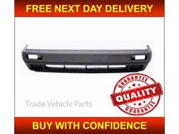 VW GOLF MK2 GTI / JETTA A2 GTI 1989-1991 FRONT BUMPER PRIMED NEW INSURANCE APPROVED FREE DELIVERY