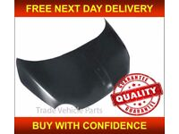 FIAT 500 2008-2015 BONNET PRIMED NEW INSURANCE APPROVED HIGH QUALITY NEW HIGH QUALITY FREE DELIVERY