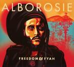 Freedom & Fyah-Alborosie-CD