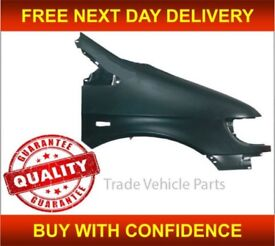 MERCEDES VITO / V CLASS W638 1995-2003 FRONT WING DRIVER SIDE PRIMED BRAND NEW FREE DELIVERY