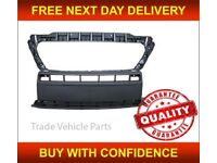 CITROEN RELAY 2014- FRONT BUMPER CENTRE SECTION BRAND NEW INSURANCE APPROVED NEW FREE DELIVERY