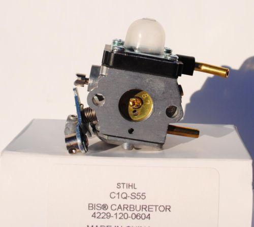 55 Stihl Carburetor Outdoor Power Equipment Ebay
