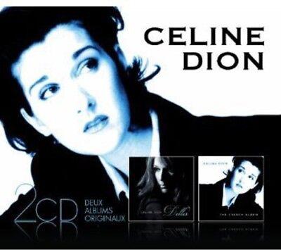 Celine Dion   Deux   Delles  New Cd  France   Import