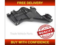 AUDI A4 2008-2012 HEADLIGHT SUPPORT MOUNT LOWER BRACKET PASSENGER SIDE NEW FREE DELIVERY