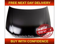 AUDI A3 2008-2012 BONNET 3 & 5 DOOR AND CONVERTIBLE INSURANCE APPROVED NEW FREE DELIVERY