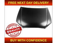AUDI A4 2005-2008 BONNET SALOON ESTATE NOT CONVERTIBLE INSURANCE APPROVED NEW FREE DELIVERY