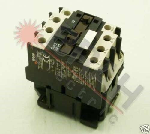 Aftermarket Direct Replacement for Telemecanique AC Contactor LC1D3210-U6