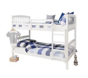 Triple Bunk Beds Furniture Ebay