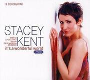 Stacey Kent