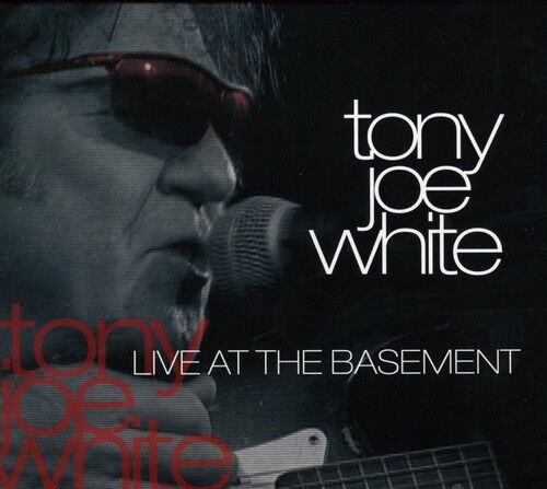 Tony Joe White - Live at Basement [New CD]