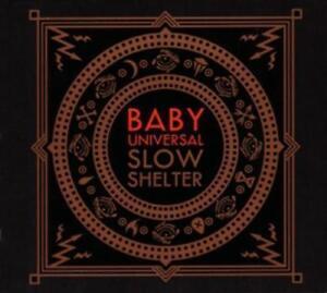 BABY UNIVERSAL Slow Shelter DigiCD new OVP sealed +++ conny ochs