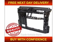 VW POLO 2009-2014 FRONT PANEL FOR PETROL MODELS ONLY NEW INSURANCE APPROVED FREE DELIVERY