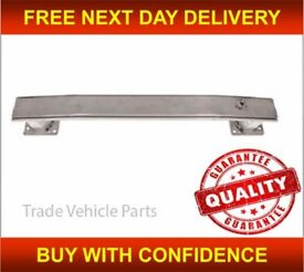 CITROEN BERLINGO 2008-2016 FRONT BUMPER REINFORCER ALUMINIUM NEW HIGH QUALITY FREE DELIVERY