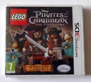 Nintendo 3DS Games Lego