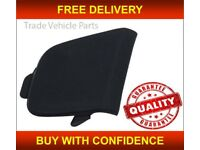 VAUXHALL CORSA D 2011-2014 FRONT BUMPER TOWING EYE COVER NEW INSURANCE APPROVED