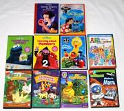 Backyardigans DVD Lot