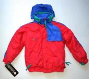 Boys Ski Jacket Size 10/12
