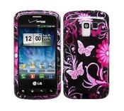 LG Optimus Q Straight Talk Covers