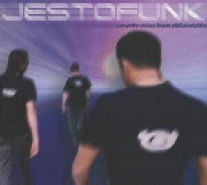 Jestofunk - Seventy Miles From Philadelphia