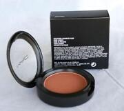 Mac Blush Sunbasque