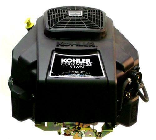 Kohler 22HP Yard Garden amp Outdoor Living eBay