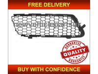 Alfa Romeo 159 2005-2011 Front Bumper Grille Driver Side New Insurance Approved
