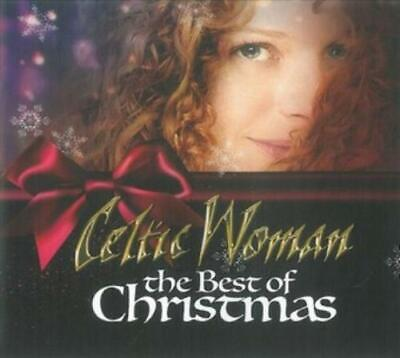 Best Of Christmas by Celtic Woman