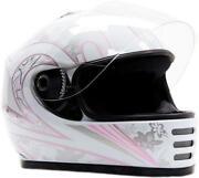 Full Face Dirt Bike Helmet