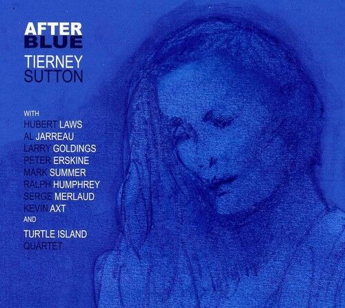 Tierney Sutton - After Blue [New CD] Digipack Packaging