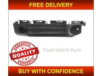 TOYOTA YARIS 2011-2016 FRONT BUMPER BRACKET DRIVER SIDE NEW HIGH QUALITY NEW FREE DELIVERY