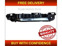 TOYOTA YARIS 2005-2011 FRONT BUMPER BRACKET DRIVER SIDE NEW INSURANCE APPROVED NEW FREE DELIVERY