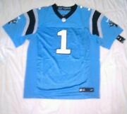 Carolina Panthers Jersey