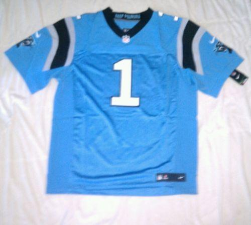 NFL Jersey's Toddler Carolina Panthers Luke Kuechly Nike Black Team Color Home Jersey