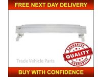 AUDI A1 2010- FRONT BUMPER REINFORCER NEW INSURANCE APPROVED FREE DELIVERY