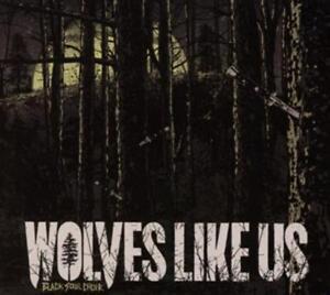 Wolves Like Us - Black Soul Choir (OVP)