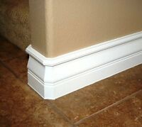 GET your Casings,Baseboards,Installed with up to 90% OFF!