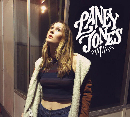 Laney Jones - Laney Jones [New CD]